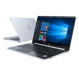 """Notebook / Laptop 15,6"""" HP 15 i3-1005G1/8GB/128/Win10 Touch"""