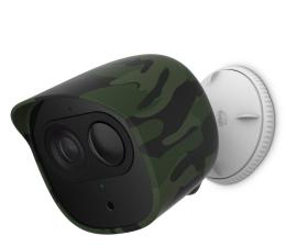 Akcesorium montażowe Imou Pokrowiec ochronny na kamerę Cell Pro (khaki)