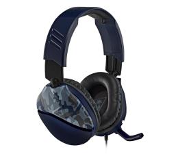 Słuchawki do konsoli Turtle Beach Recon 70 Blue Camo