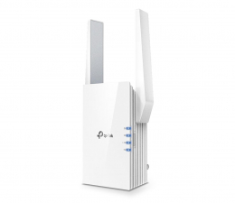 Access Point TP-Link RE505X LAN (802.11b/g/n/ax 1500Mb/s) plug repeater