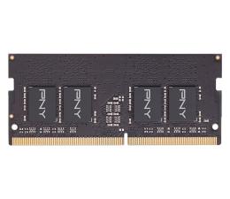 Pamięć RAM SODIMM DDR4 PNY 8GB (1x8GB) 2666MHz CL19 Notebook Memory