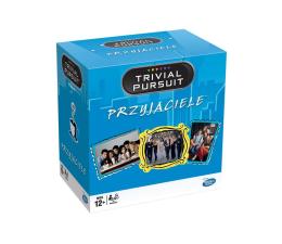 Gra słowna / liczbowa Winning Moves Trivial Pursuit Friends Przyjaciele