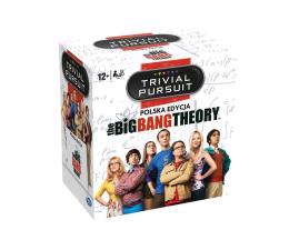 Gra słowna / liczbowa Winning Moves Trivial Pursuit Teoria Wielkiego Podrywu
