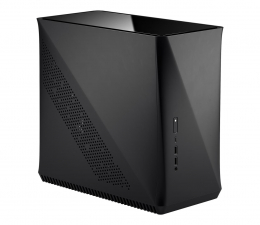 Obudowa do komputera Fractal Design Era ITX Carbon - TG