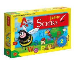 Gra słowna / liczbowa ALEXANDER Scriba Junior