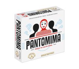 Gra planszowa / logiczna ALEXANDER Pantomima GOLD