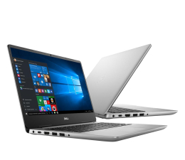 """Notebook / Laptop 14,0"""" Dell Inspiron 5485 R5-3500/16GB/512/Win10"""