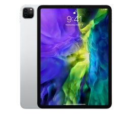 "Tablety 11'' Apple New iPad Pro 11"" 256 GB Wi-Fi + LTE Silver"