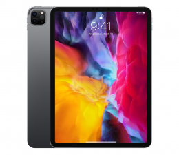"Tablety 11'' Apple New iPad Pro 11"" 1 TB Wi-Fi Space Gray"