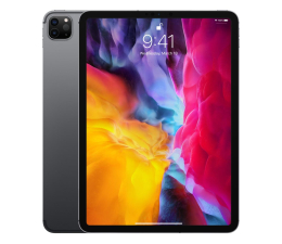"Tablety 11'' Apple New iPad Pro 11"" 256 GB Wi-Fi + LTE Space Gray"