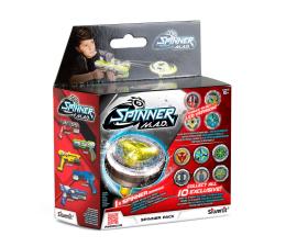 Zabawka militarna Dumel Silverlit Spinner MAD Spinner