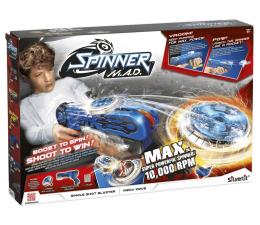 Zabawka militarna Dumel Silverlit Spinner MAD Single Shot Blaster 86300