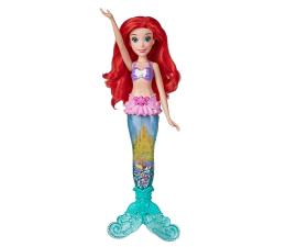 Lalka i akcesoria Hasbro Disney Princess Syrenka Świecąca Arielka