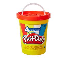 Zabawka plastyczna / kreatywna Play-Doh Classic 4 kolory w wiaderku