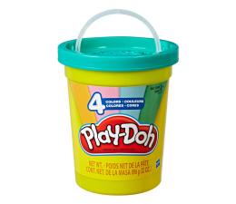 Zabawka plastyczna / kreatywna Play-Doh Modern 4 kolory w wiaderku
