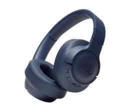 Słuchawki bezprzewodowe JBL T700BT Niebieskie