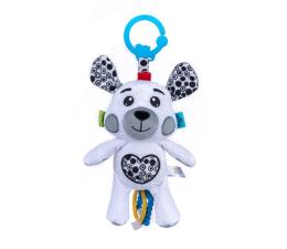 Zabawka dla małych dzieci Dumel BaliBaZoo Pies z Pozytywką 80183