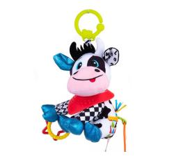 Zabawka dla małych dzieci Dumel BaliBaZoo Zawieszka Krowa Matylda/Klara 80215