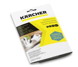 Akcesoria do myjek i mopów Karcher RM Odkamieniacz w proszku (6 saszetek)