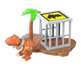 Zabawka interaktywna Dumel Silverlit DigiDinos z klatką