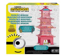 Gra zręcznościowa Mattel Spadające Minionki 2