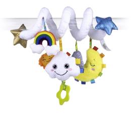 Zabawka dla małych dzieci Dumel Aktywna Spirala Pogodni Przyjaciele 80231