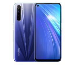 Smartfon / Telefon Realme 6 4+128GB Comet Blue 90Hz