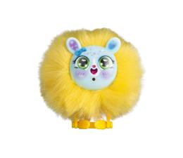 Zabawka interaktywna Dumel Baby Furries 83687 ŻÓŁTY