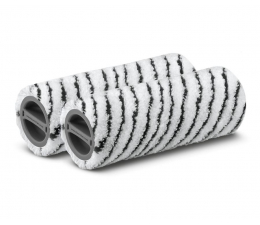 Akcesoria do myjek i mopów Karcher Zestaw wałków do kamienia