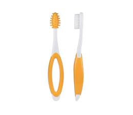 Akcesoria pielęgnacyjne Dumel Kidsme Zestaw Szczoteczek do zębów
