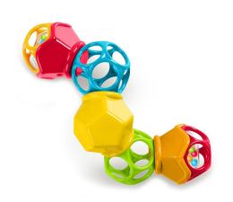Zabawka dla małych dzieci Dumel Oball Twister 10731