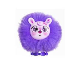 Zabawka interaktywna Dumel Baby Furries 83687 FIOLETOWY