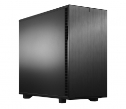 Obudowa do komputera Fractal Design Define 7 Black Solid