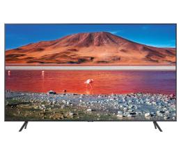 """Telewizor 60"""" i większy Samsung UE65TU7102"""