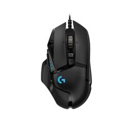 Myszka przewodowa Logitech G502 HERO