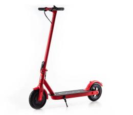 """Pojazd elektryczny Fiat F500 8,5"""" 350W czerwona"""
