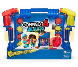 Gra zręcznościowa Hasbro Connect 4 Blast