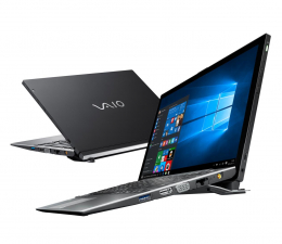 Laptop 2 w 1 Vaio A12 i7-8500Y/16GB/512GB/W10P LTE Dotyk