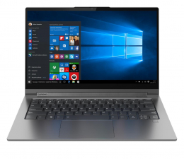 "Notebook / Laptop 14,1"" Lenovo Yoga C940-14 i5-1035G4/8GB/256/Win10 Dotyk"
