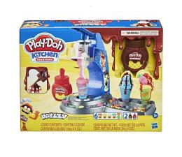 Zabawka plastyczna / kreatywna Play-Doh Tęczowa lodziarnia