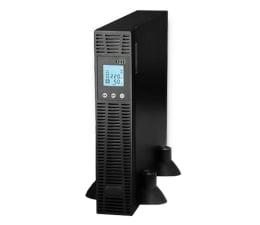 Zasilacz awaryjny (UPS) Qoltec UPS (6kVA/4.8kW, LCD, USB, RACK)