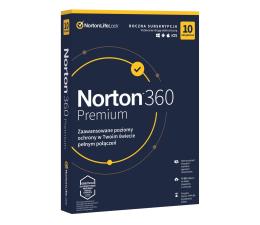Program antywirusowy NortonLifeLock 360 Premium 10st. (12m.)