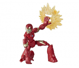Figurka Hasbro Bend and Flex Avengers Iron Man