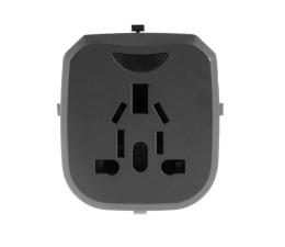 Ładowarka do smartfonów Green Cell Adapter podróżny (2x USB)
