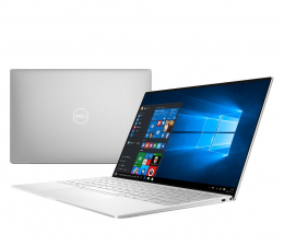 "Notebook / Laptop 13,3"" Dell XPS 13 9300 i7-1065G7/16GB/1TB/Win10P Touch White"