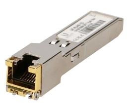 Moduł SFP Ubiquiti UF-RJ45-1G UFiber 1.25Gbit SFP