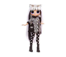 Figurka MGA Entertainment L.O.L Surprise OMG Light Series Groovy Babe
