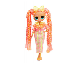 Figurka MGA Entertainment L.O.L Surprise OMG Light Series Dazzle