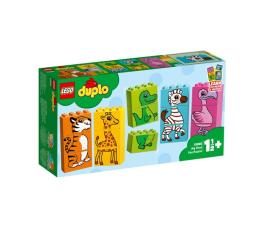 Klocki LEGO® LEGO DUPLO Moja pierwsza układanka