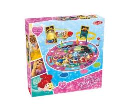 Gra słowna / liczbowa Tactic Disney Princess Party Game